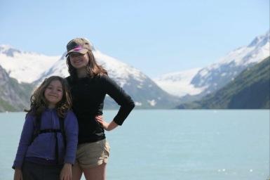 (2011, Portage Glacier)