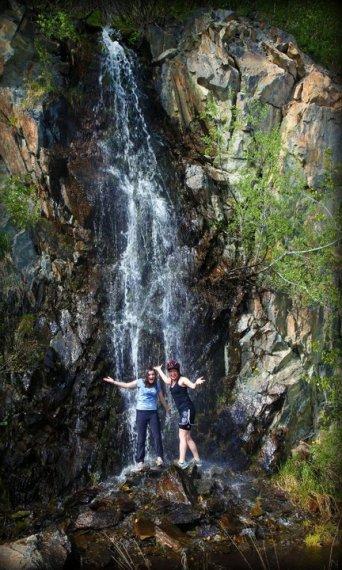waterfalls 2011